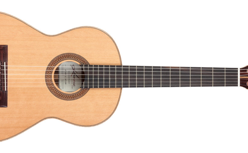 تعلم العزف على الجيتار الكلاسيك للمبتدئين