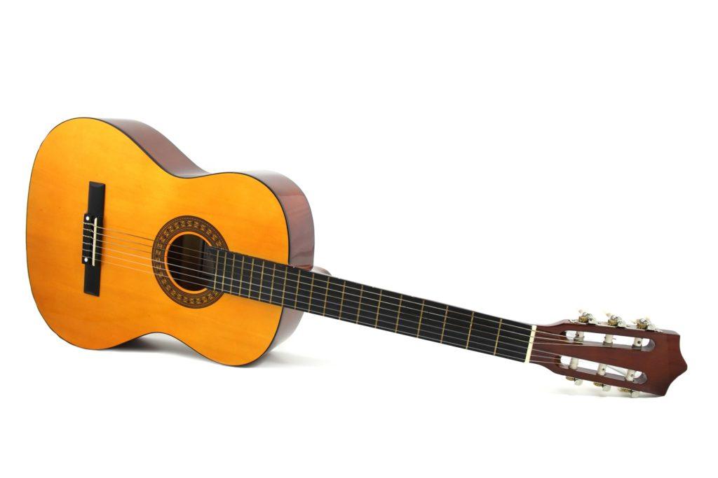 تعلم العزف على الجيتار للمبتدئين pdf