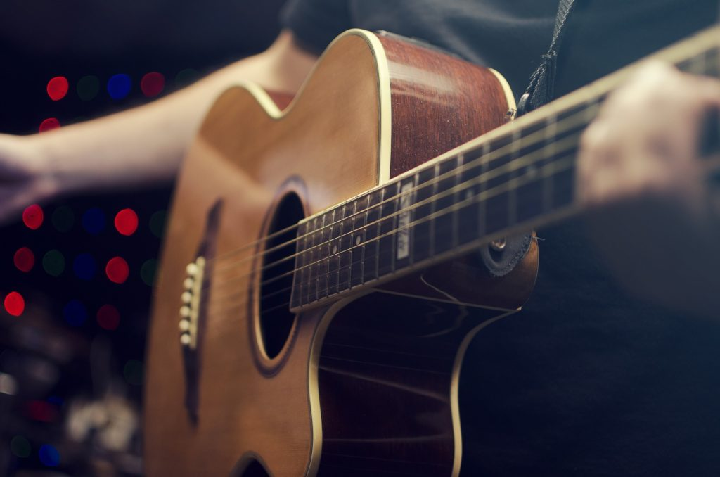 كتاب جاموراما لتعلم الجيتار pdf