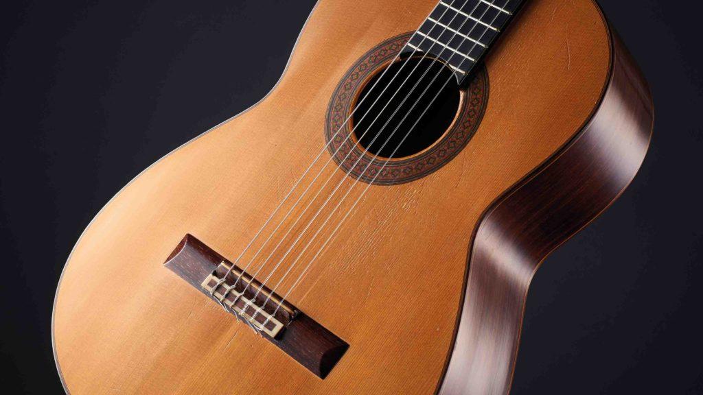 الجيتار الكلاسيكي