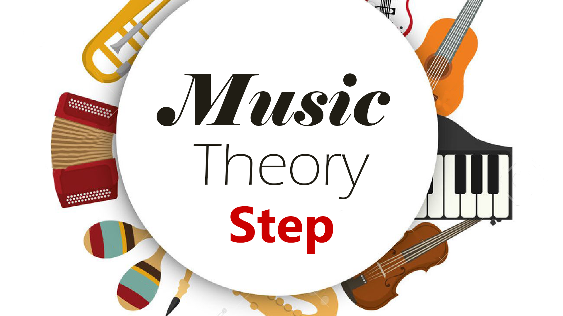 Music Theory – Step