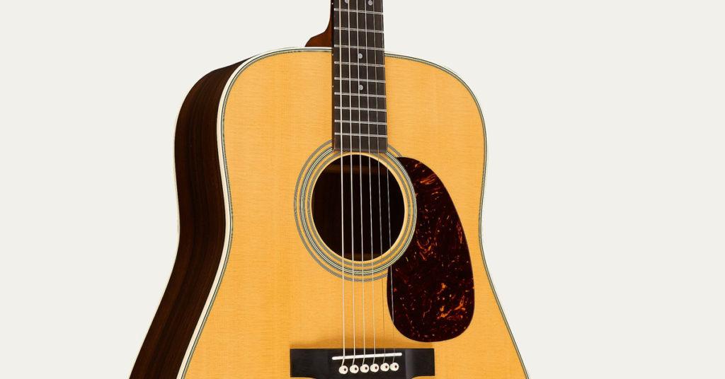 أوتار الجيتار