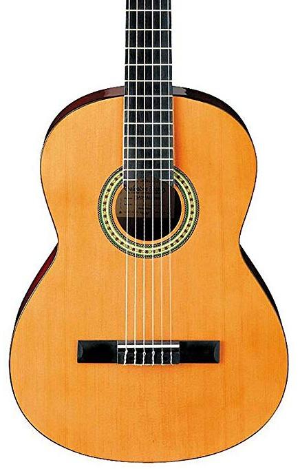 جيتارات كلاسيك للمبتدئين