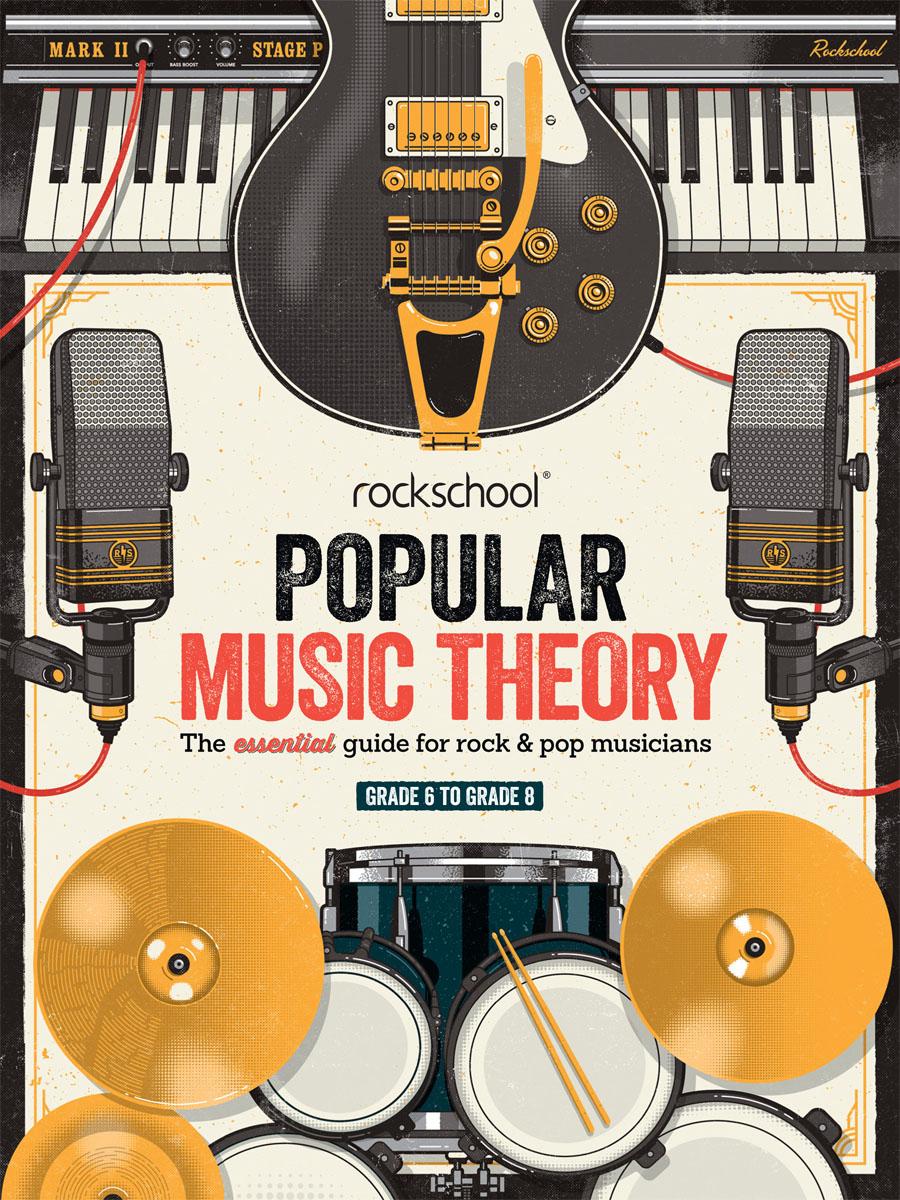 النظريات الموسيقية الكلاسيكية